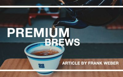 Premium Brews