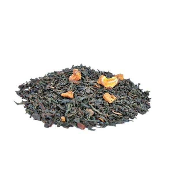 Alpine Winter Dream Tea