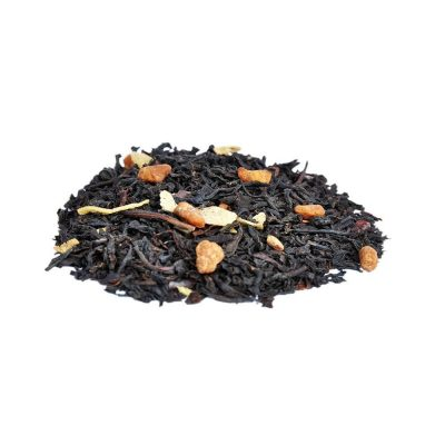 Chocolate Truffle Black Tea