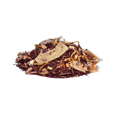 Coco-Cream Rooibos tea - organic