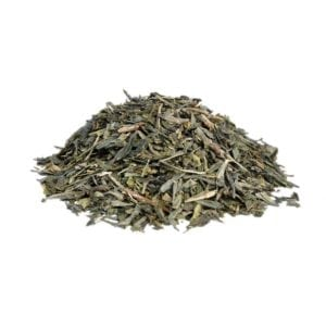 Decaffeinated Sencha 1