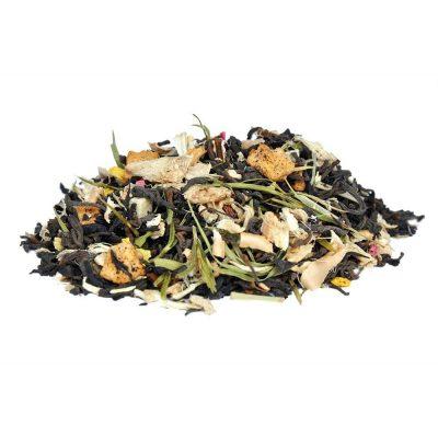 Ginger Lychee Mountain tea