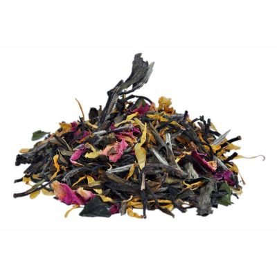 Imperial Blossom White Tea