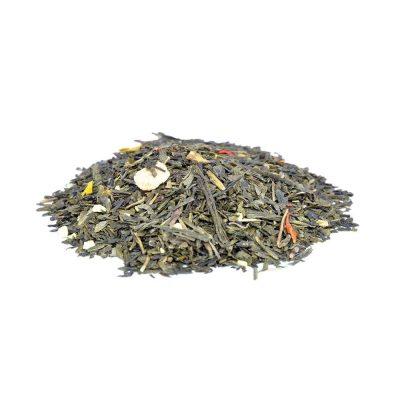 Kombucha Detox Tea