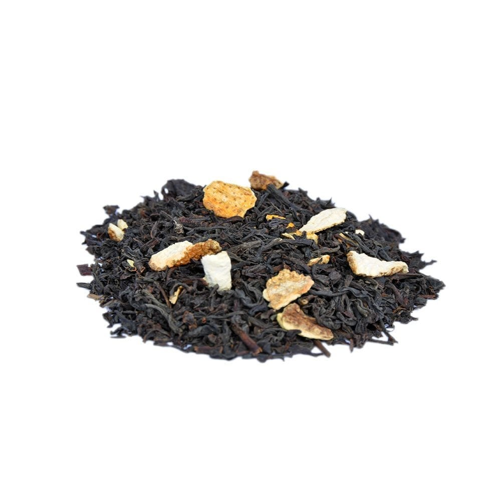 Lemon Ceylon Scented Black Tea