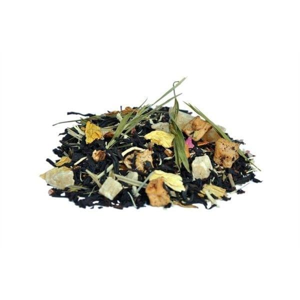 Magic Lychee flavoured tea
