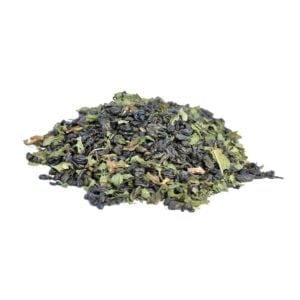 Marrakesh Mint organic 1