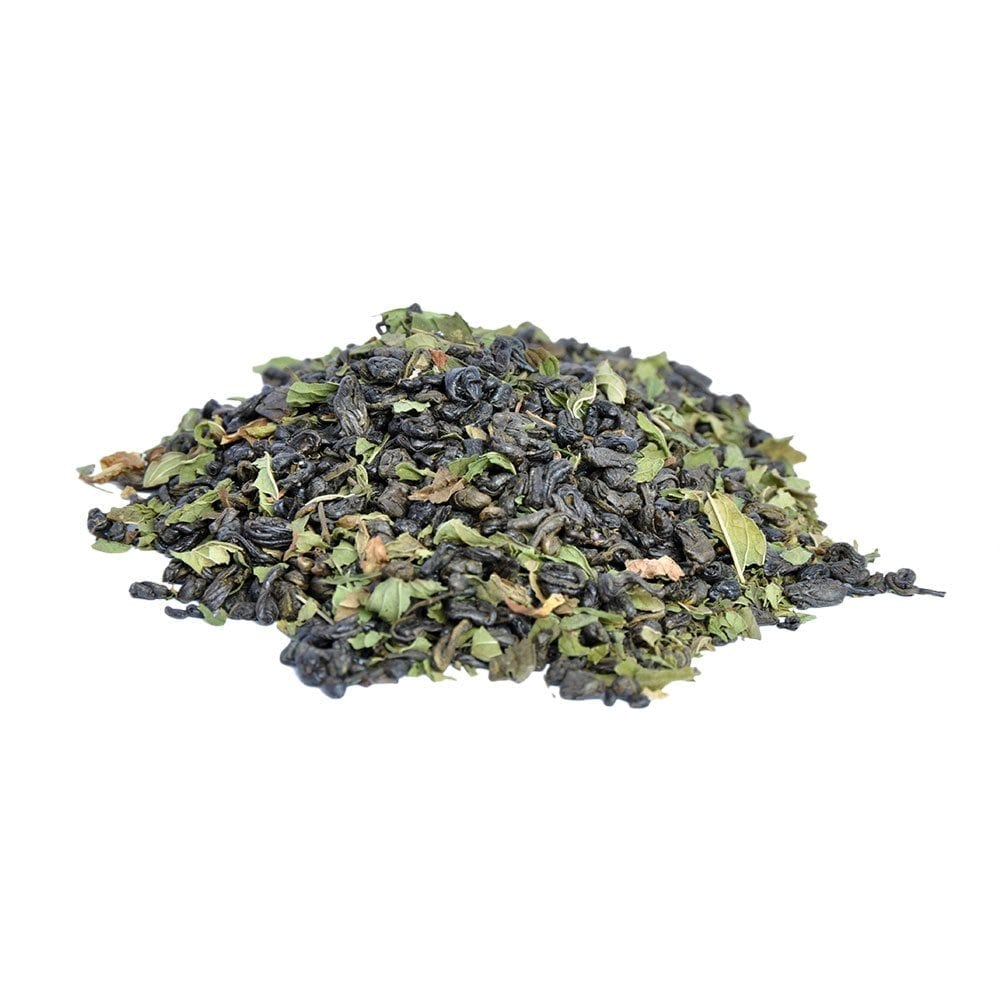 Marrakesh Mint organic 1