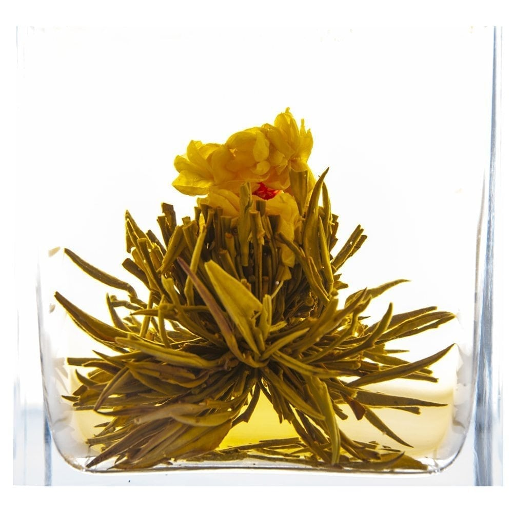 Sacred hearts Flowering Tea