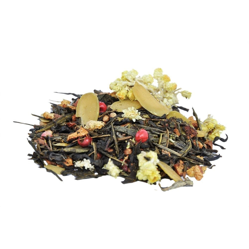 Sencha Sensation Tea
