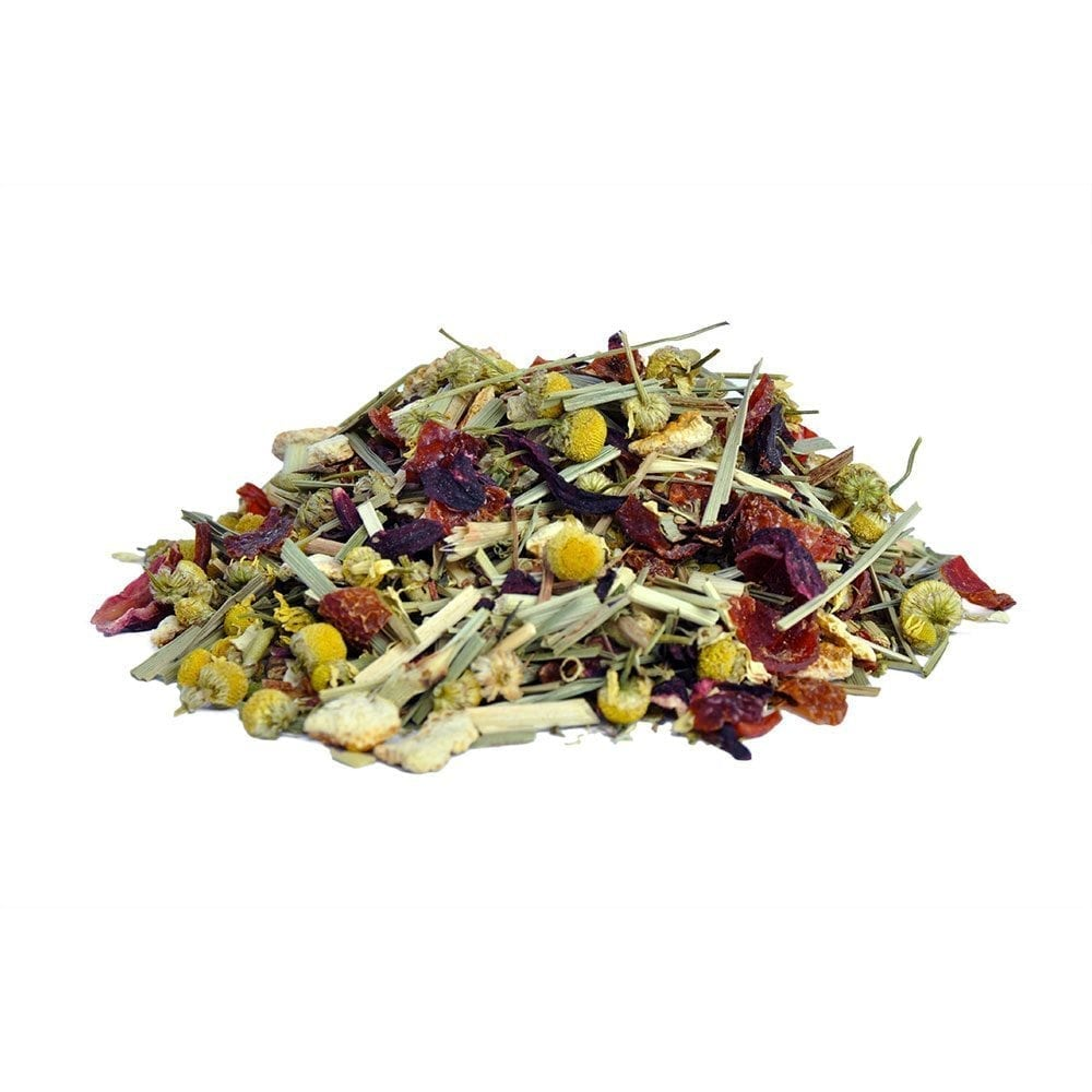 Sleepyhead organic herbal tea