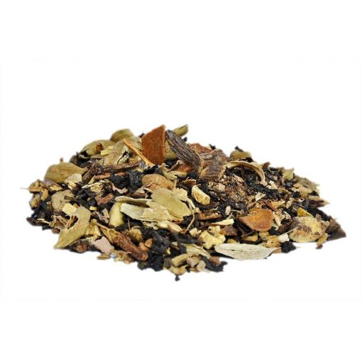 Spice Route Oolong Chai