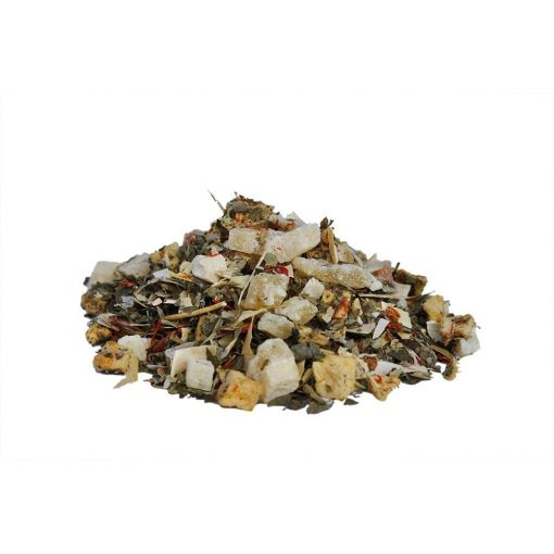 Summer Punch fruit herbal tea