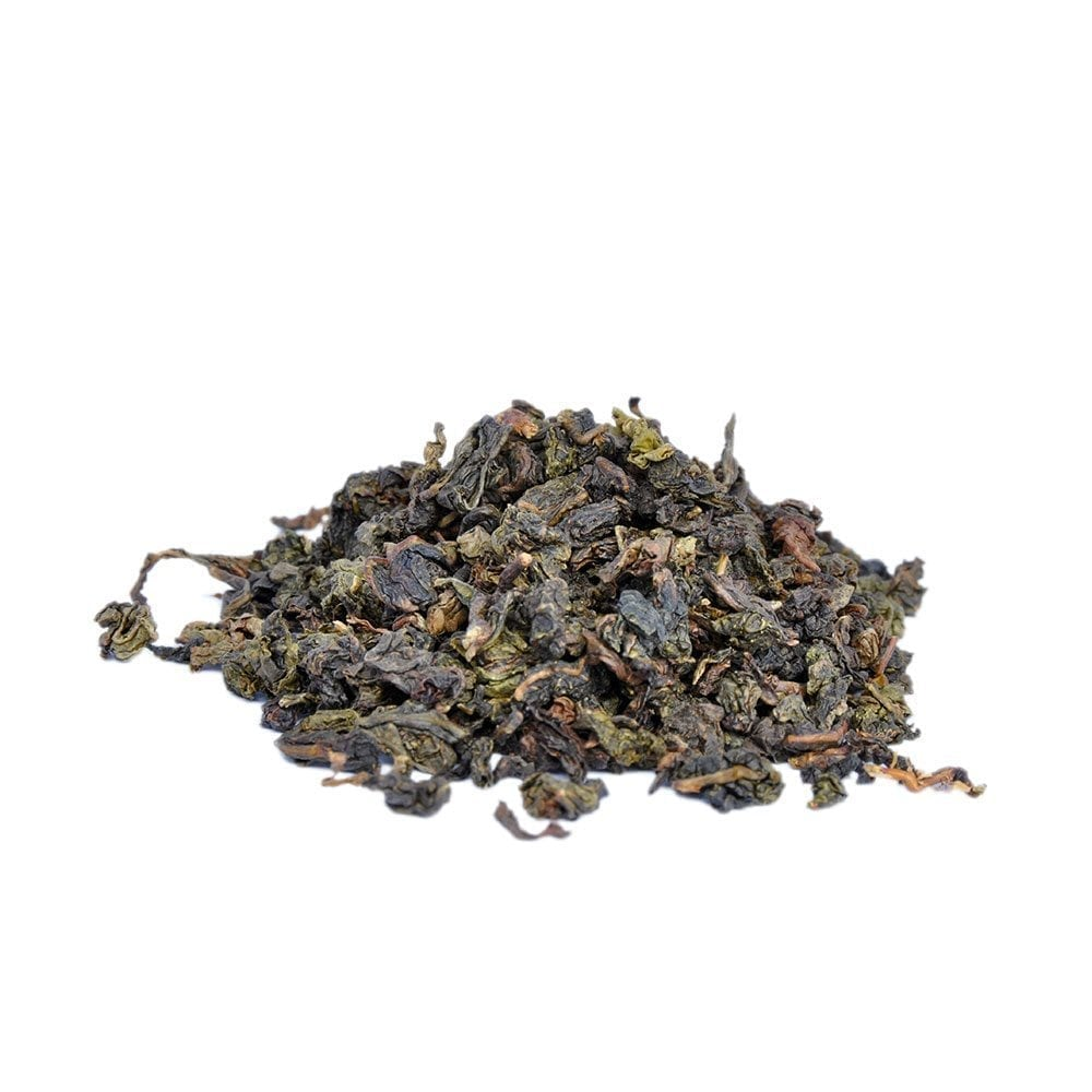 Ti Kwan Yin (Iron goddess) oolong Tea