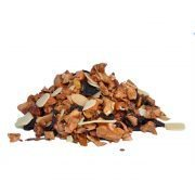 Toasted Almond Brittle 1