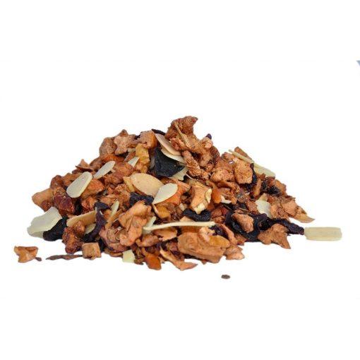 Toasted Almond Brittle Tea