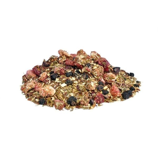 Very Berry Rooibos 1