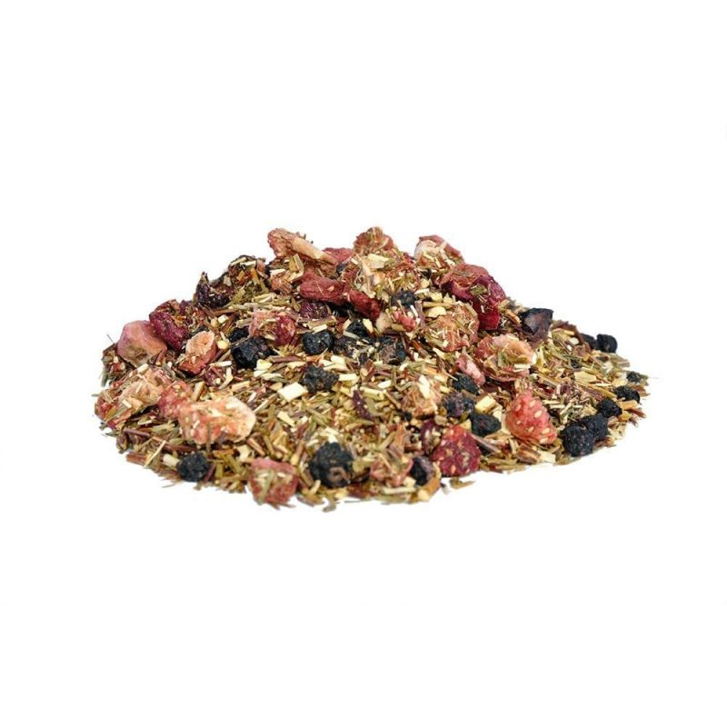 Very Berry Rooibos Tea