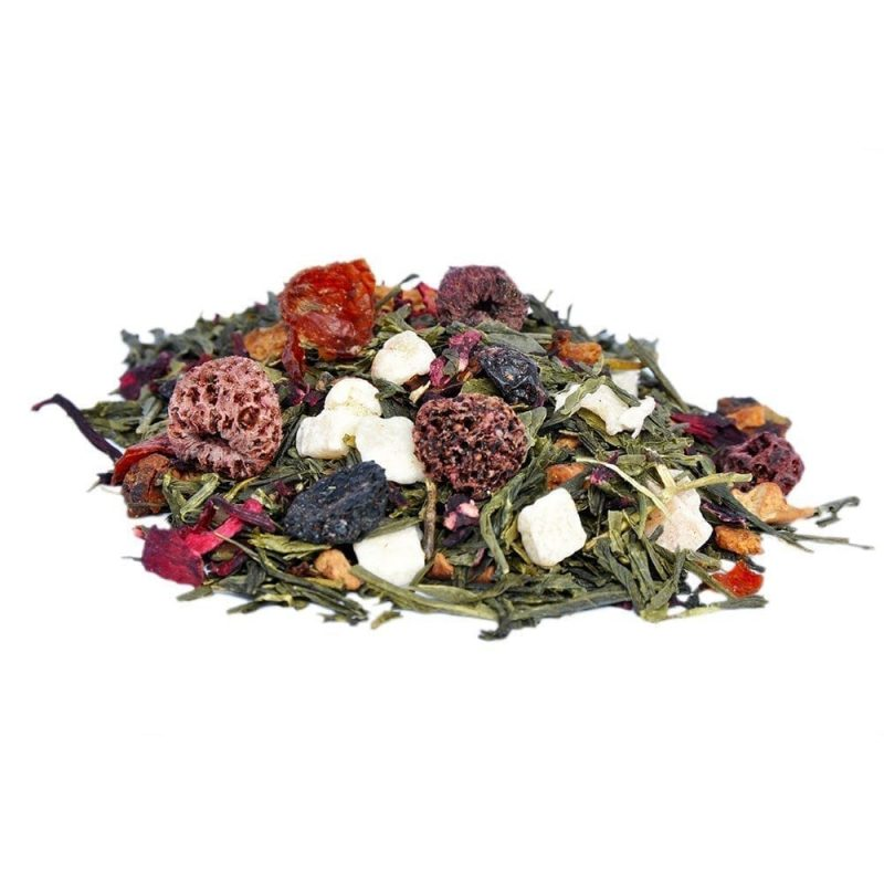 Berry Detox organic tea