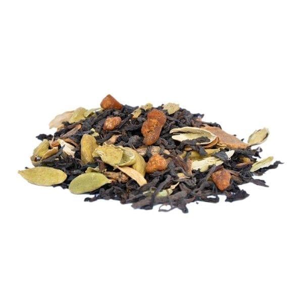 Yunnan Truffle Chai