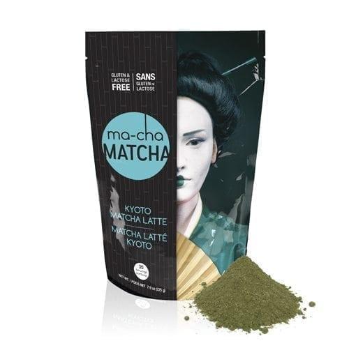 Ma-Cha Matcha Kyoto Matcha Latte Mix