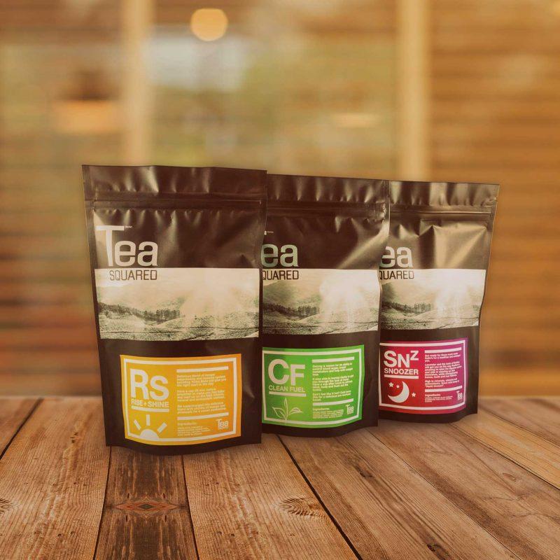 Detox Tea Kit