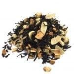 Earl Caramel Scented Organic Black tea