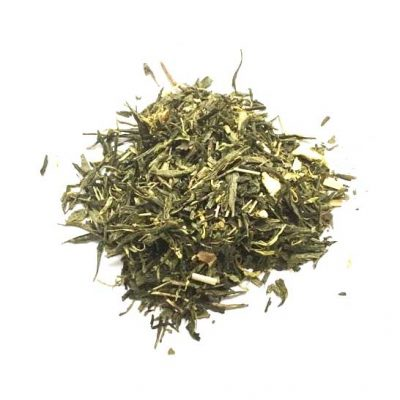 Skinny Buddha Organic Tea