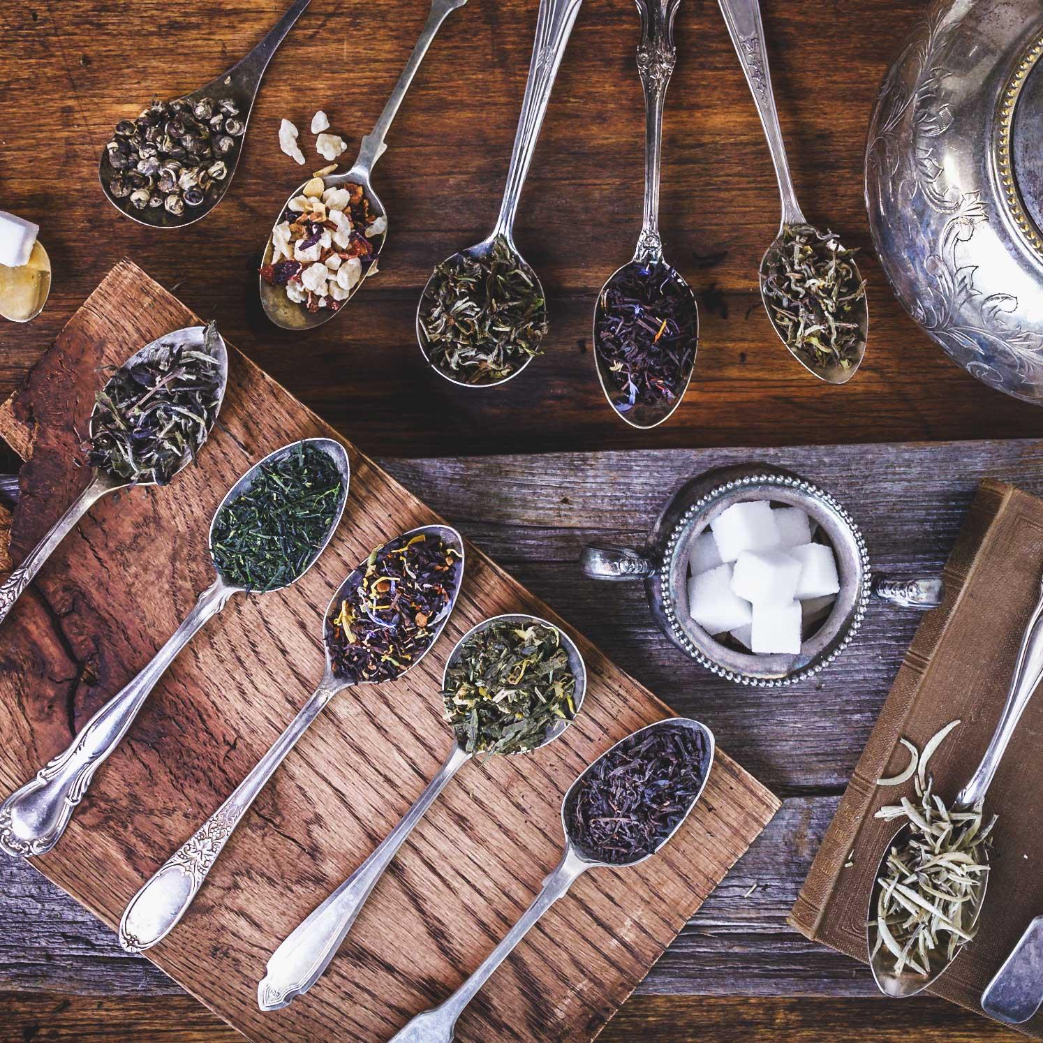 Tea Traveler Tastea Subscription Box