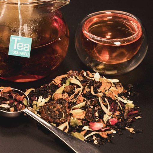 Rocky Mountain Chai Tea