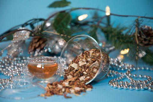Winter Spice Cake Rooibos Tea