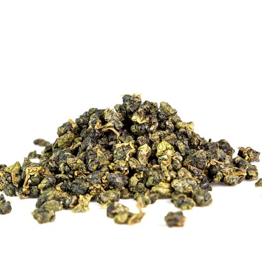 Alishan Jin Xuan Oolong Tea