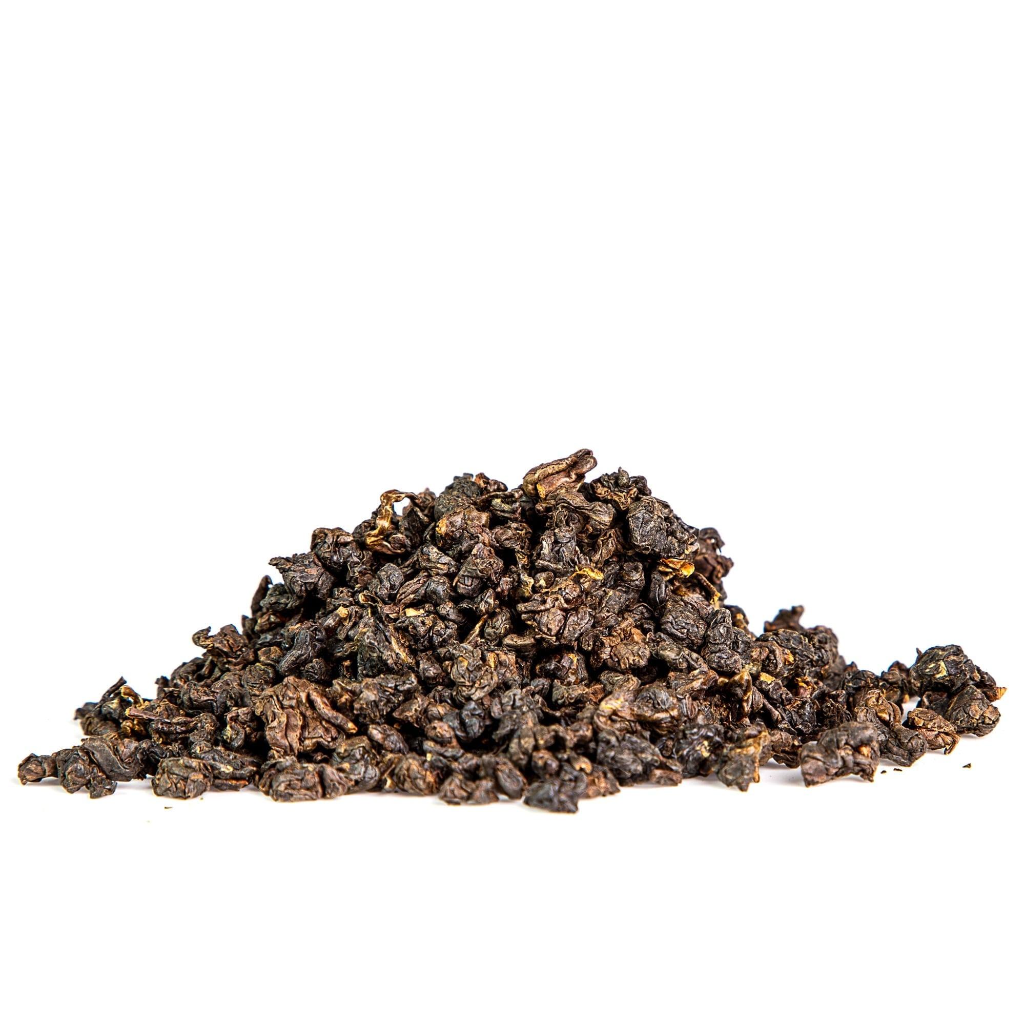 Tie Quan Yin Oolong Tea