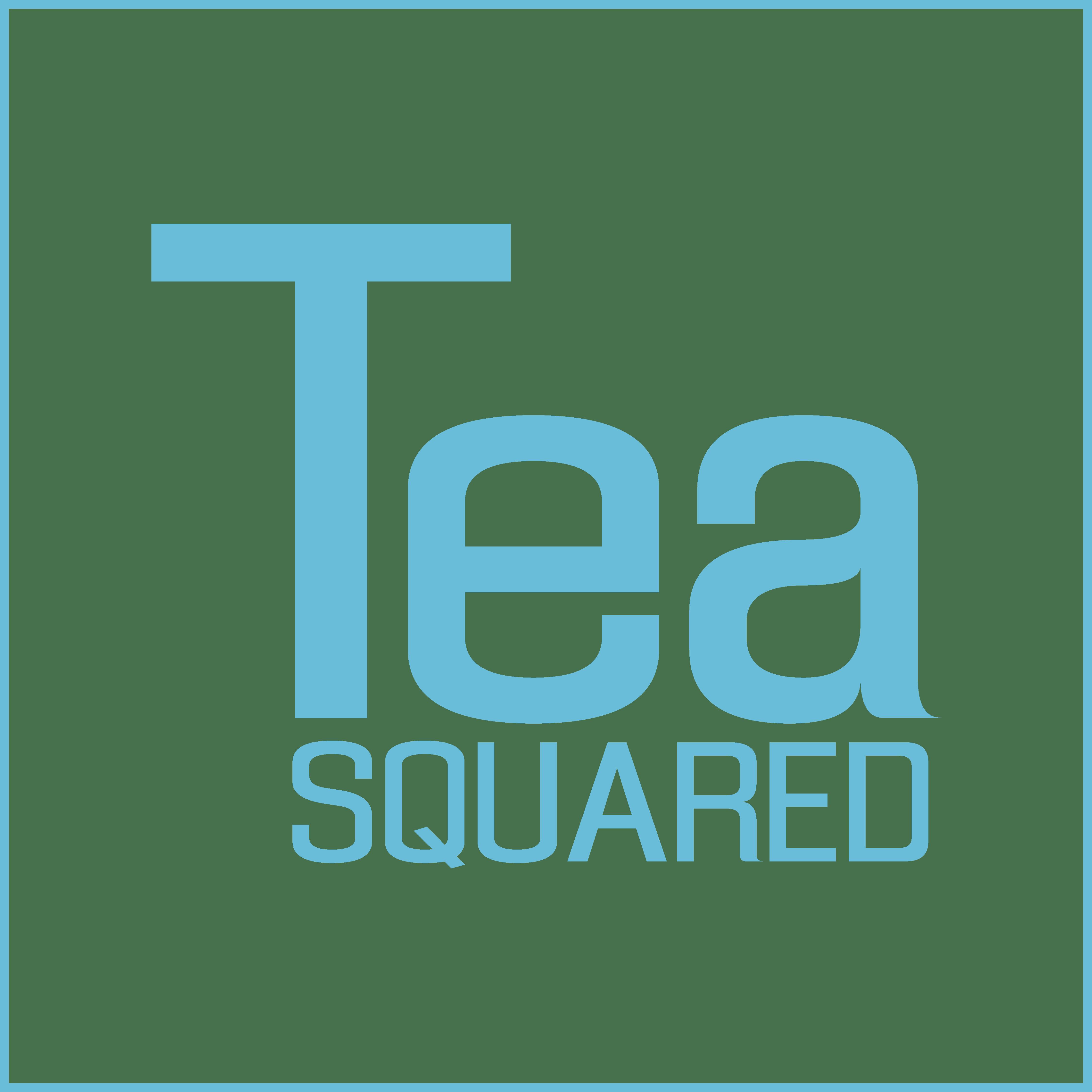 Tea Squared