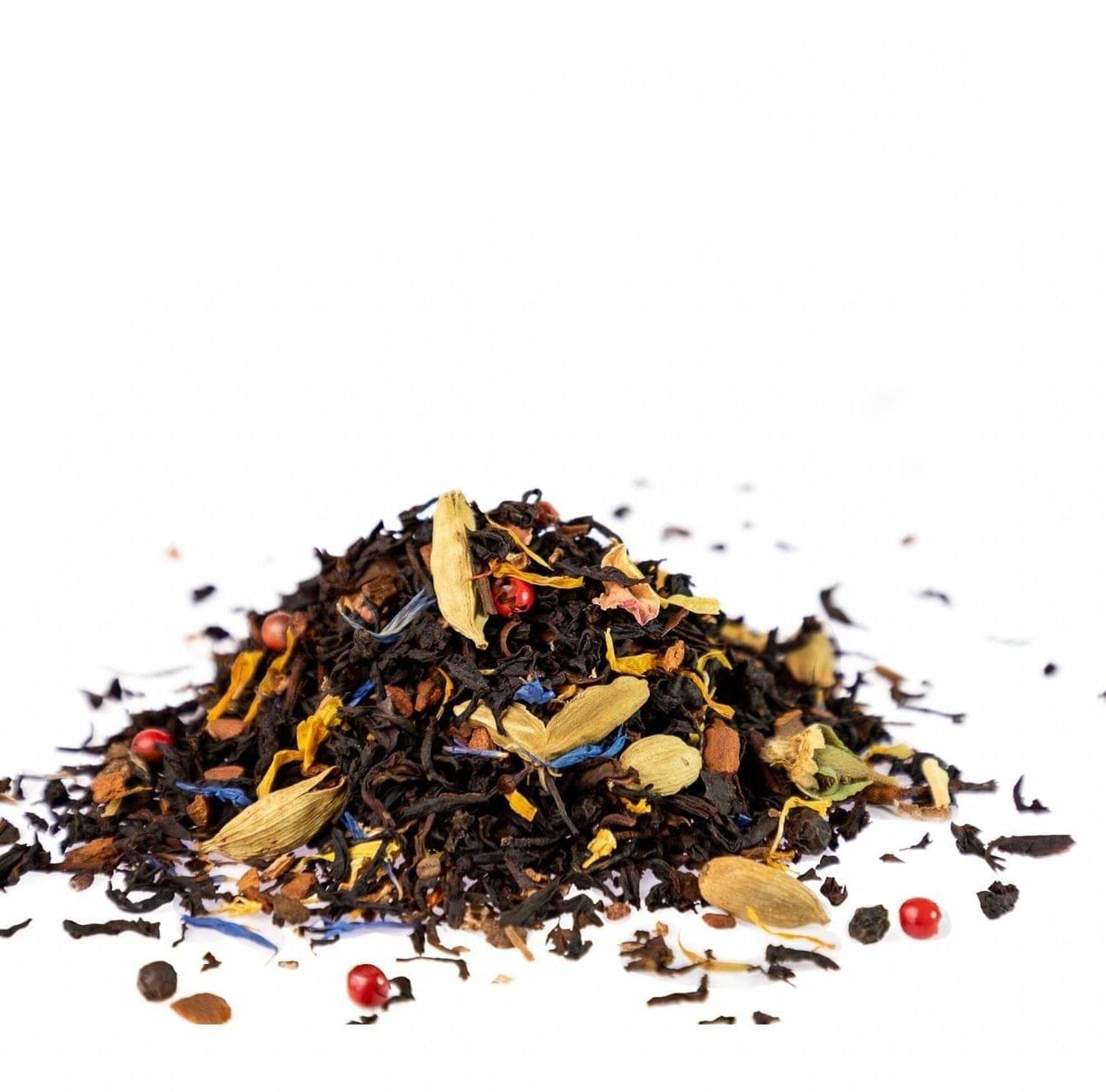 Bollywood Chai Organic Tea