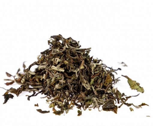 Thurbo Estate First Flush Darjeeling Tea