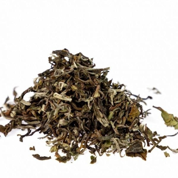 Thurbo Estate First Flush Darjeeling Tea