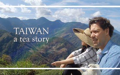 Taiwan: A Tea Story