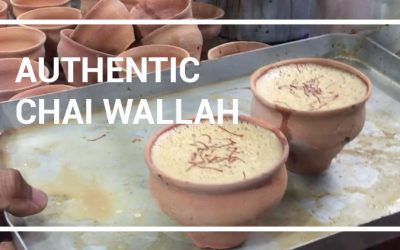 Authentic Chai Wallah