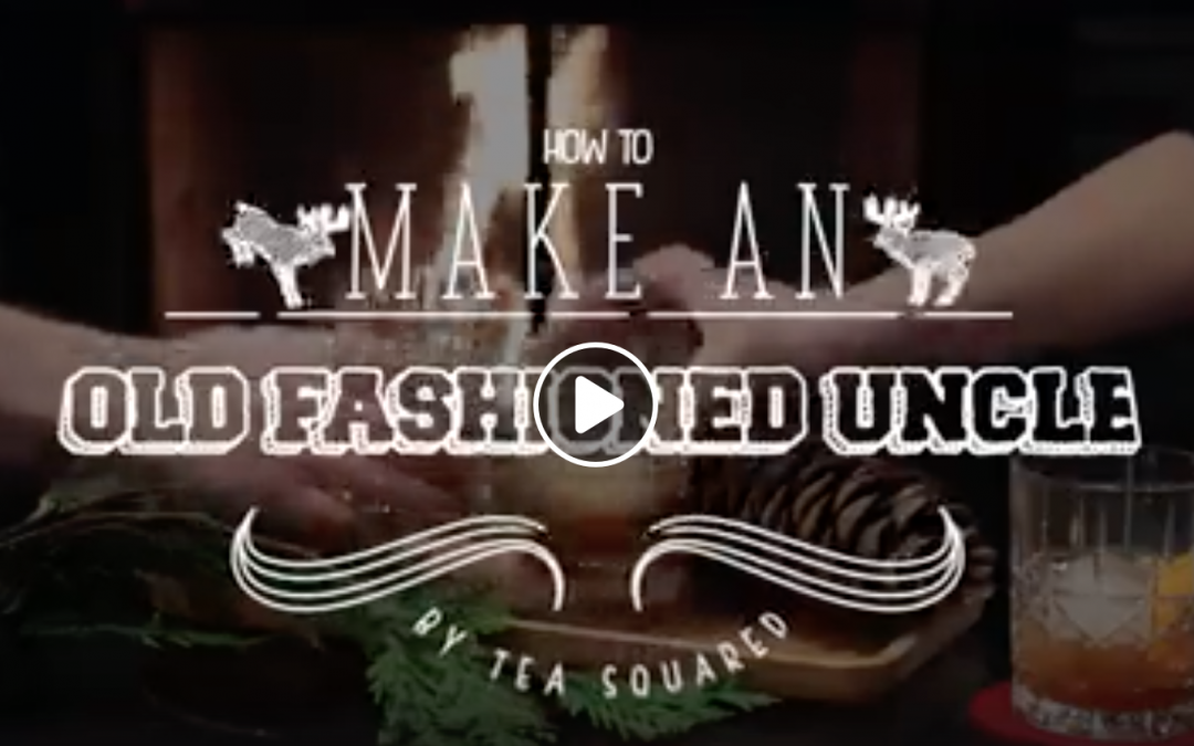 (Video) How To Make An Old Fashioned Uncle